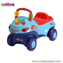 Hot In Shopping Mall classic ride on car for kids
