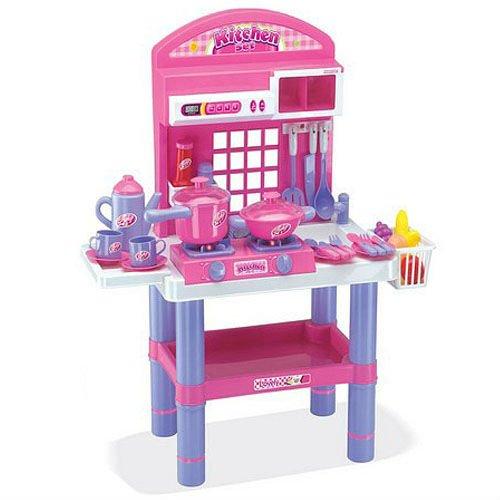 Cocinas de juguete cocina de juguete prestige seleccin - Cocina de juguete ...