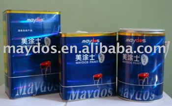 Maydos environmental friendly nitrocellulose furniture coating