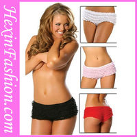 Wholesale Newest Hot Sale Women Ruffled Panties