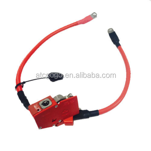 Auto Parts Positive Battery Cable Lead SRS MWT For E90 E91 E92 OEM 61129214506-02 61129259425 615284514930