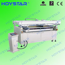 Large format silk screen plane glass printing machines size 2000*3000mm