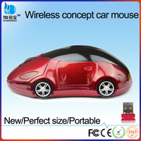 new concept driver wireless usb singapore optical car mouse