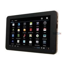 High Quality 7 inch GPS/Bluetooth call-touch smart tablet pc