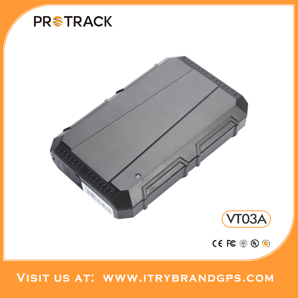 PROTRACK Magnetic Wireless Standby 3 Years vehicle GPS Tracker for car GPS Tracking LK330 VT03A