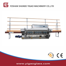 Glass Straight Line Beveling Machine Polishing And Grinding