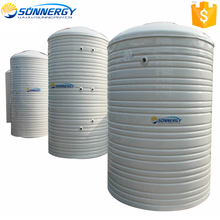 Stainless Steel 304 316 Water Storage hot water tanks