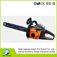 Hot selling!!! 40cc gasoline chain saw with CE certificate