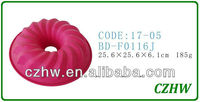 silicone donut moulds silicon bakery moulds bread mould