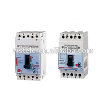 16A to 1600A DPX Moulded case circuit breakers type breaker 3p 4p