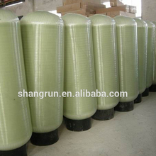 FRP softening water tank/frp tank sand filter/High quality FRP Tank