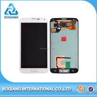 New arrival replacement lcd screen for samsung galaxy s5,for samsung galaxy s5 lcd screen assembly