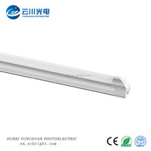 CE & RoHS qualified 18w Integrated T5 LED Tube Light Fixture replace of 40W Fluorescent Tube