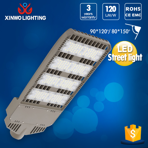 Hot sales led night light led street light price and led road light 200w outdoor led street lamp