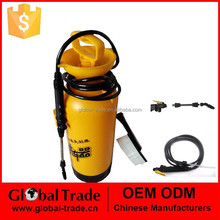 12L HIGH PRESSURE SPRAYER POWER WASHER KNAPSACK GARDEN CAR WASHING PORTABLE A1907