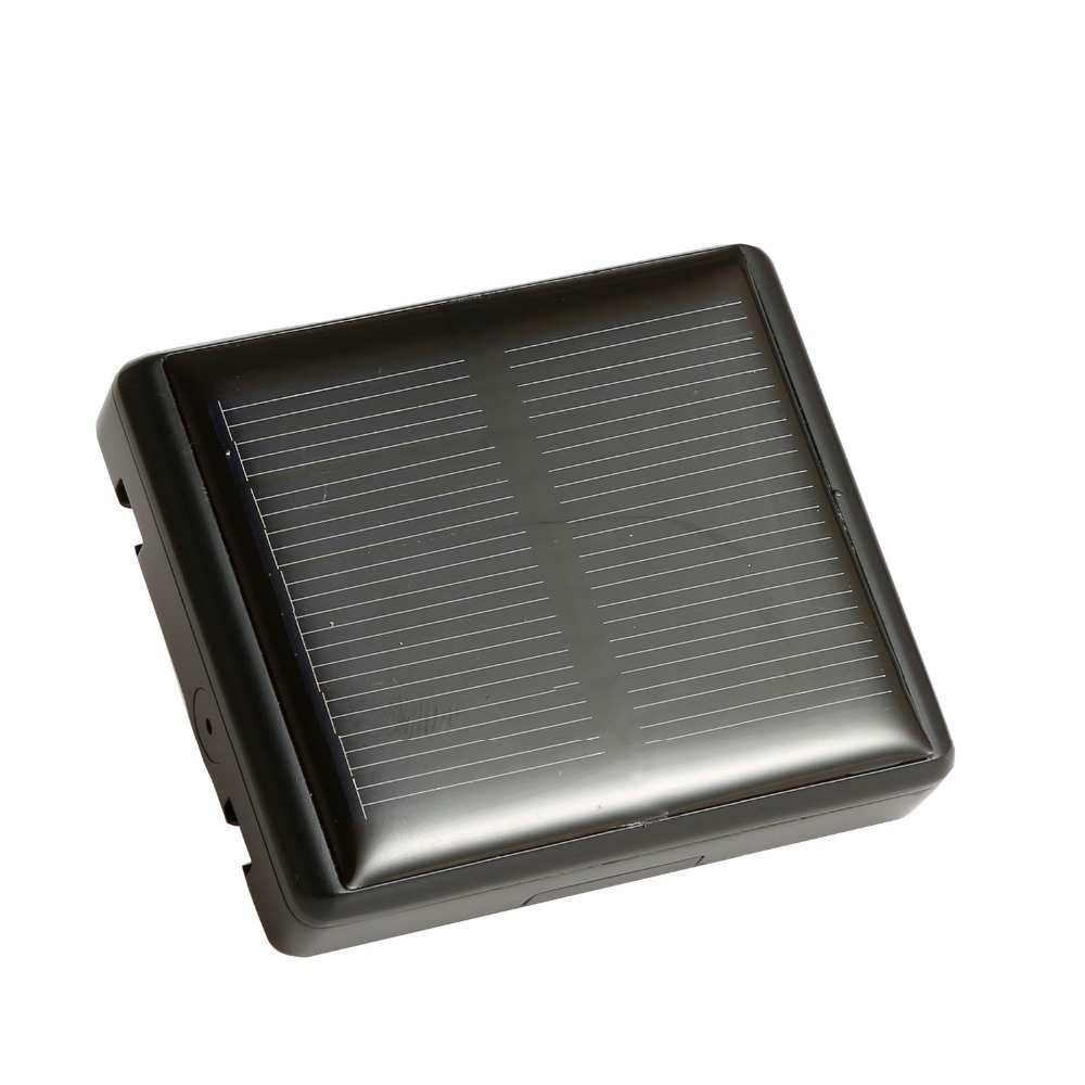 BIG animal GPS tracker, 1500mAh battery built in with solar charge