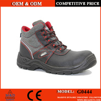 kings safety shoes in high quality for foot protection