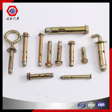Good Price Quality M8 M10 M12 Anchor Bolt