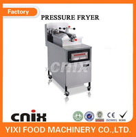 kitchen equipment broasted chicken machine /chicken pressure fryer wholesale