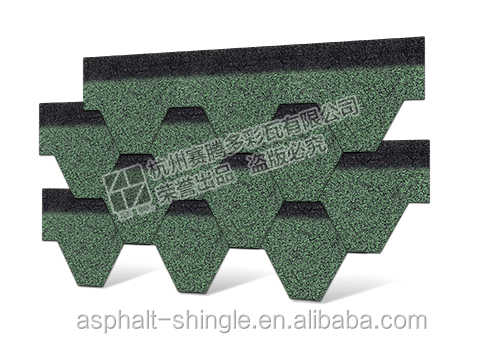Mosaic Roof Tiles Asphalt Shingles Materials Roofing