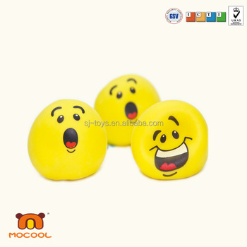 Emotional Stress Ball Balloons Toy for Sensory Play for Kid and Adult