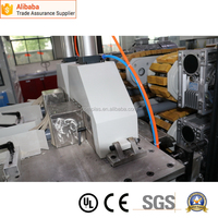 Designer most popular mini pvc soft pipe production line