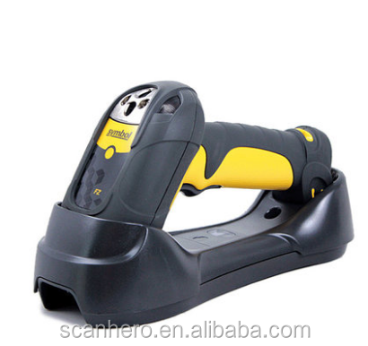 Most Trusted Zebra LS3578-FZ Rugged Barcode Scanner