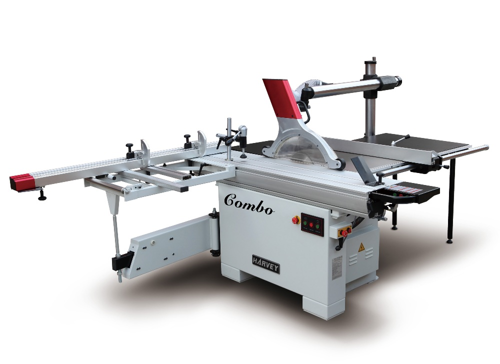 C-1600E Precision panel saw woodworking machine