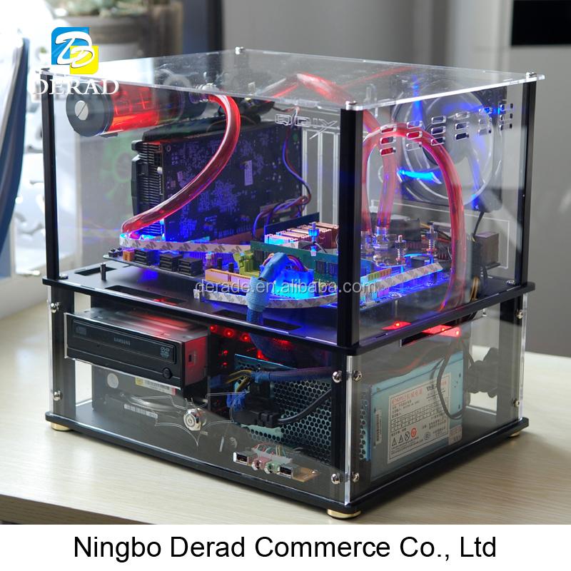 Custom Acrylic Pc Case Supplier Buy Custom Pc Case Pc