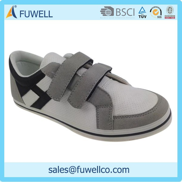 Summer boys buckle strap 2013 new style casual shoes