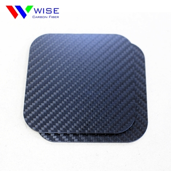 High quality 2mm/3mm/4mm/5mm Carbon fiber plate 3K carbon fiber sheet/board, custom cnc carbon composite fabric for sale