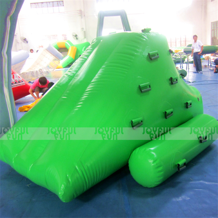 Indoor Playground Equipment Good Quality Small Swiming Pool Slide Cheap Inflatable Water Slides for Sale