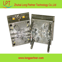 Professional Manufacturer plastic molding services from China