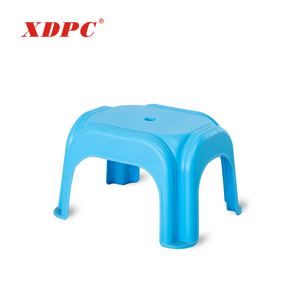 china wholesale portable small stackable plastic outdoor camping garden children kids stools
