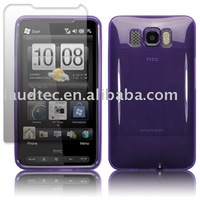 For HTC HD2 Screen Protector
