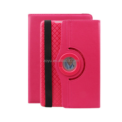 360 degree tablet pc rock case for ipad mini , smart front and back cover and case for ipad mini