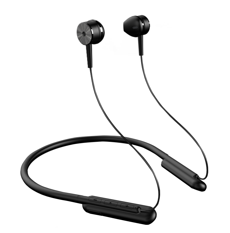 Consumer <strong>Electronics</strong> Secure Fitness Sport Neckband Wireless Earphone Bluetooth