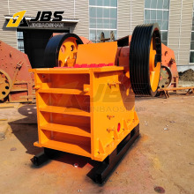JBS PE500X750 Jaw Crusher Price with ZWZ Bearing