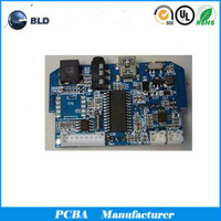 2015 new electronic circuit board, pcb manufacturer,pcb design layout pcb for the bl 1830 and the bl1815 battery