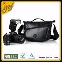 Cool Black Sling SLR Camera Bag