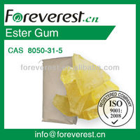 Edible Ester Gum - Foreverest Resources