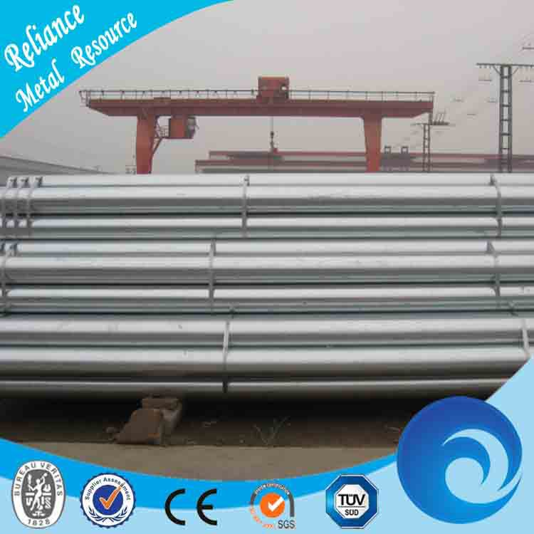 GI CASING STEEL PIPE SIZES
