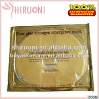 New products facial mask sheet 24k gold mask korea facial mask for skin care