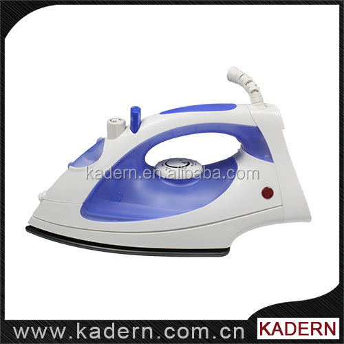 2018 industrial garment steam iron portable electrici steam iron