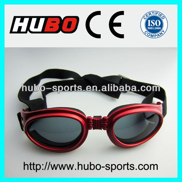 2014 new fashion UV400 sun dog glasses