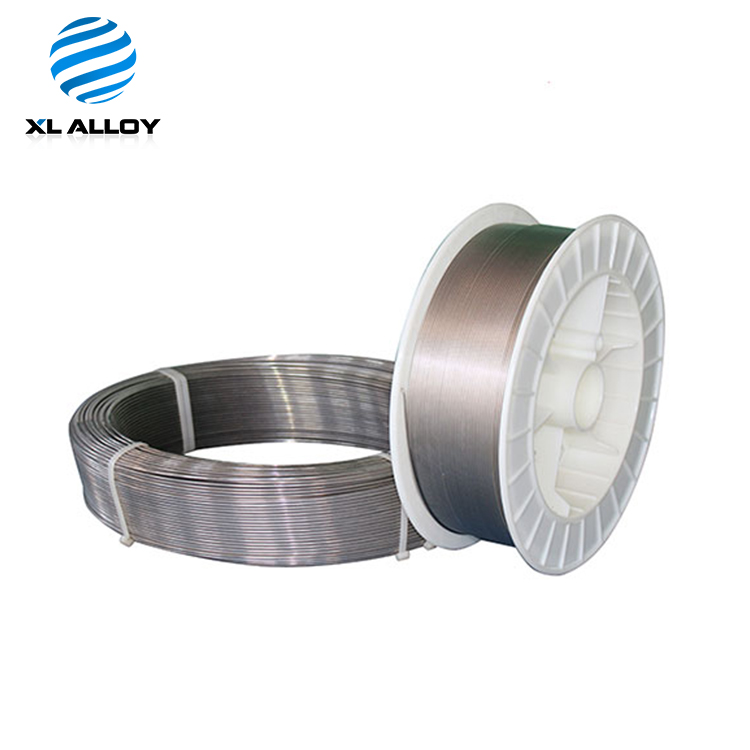Copper Nickel Alloy (ernicu-7) Monel 400 Mig Welding Wire / Rod ...