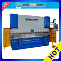 Press Brake High Quality metal cutting and manual flat bar manual bending machine steel plate