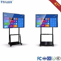 High Definition Multi-touch Smart Board Interactive Whiteboard