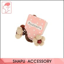 Most popular fashion hair decoration girls baby elastic hair band