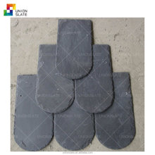 Nature Roof Slate (curved Edge)High Quality Exterior Roof Tiles